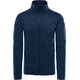 The North Face Hadoken Jas Heren blauw